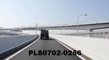 Vimeo clip HD & 4k Driving Plates Tokyo, Japan PL80702-0256