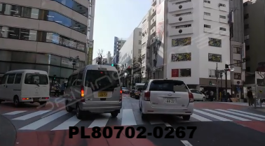 Vimeo clip HD & 4k Driving Plates Tokyo, Japan PL80702-0267