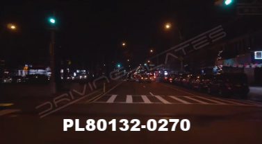 Vimeo clip HD & 4k Driving Plates New York City, NY PL80132-0270