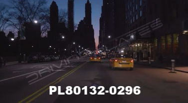 Vimeo clip HD & 4k Driving Plates New York City, NY PL80132-0296