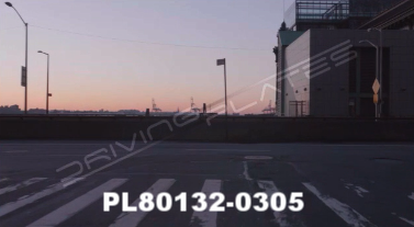 Vimeo clip HD & 4k Driving Plates New York City PL80132-0305