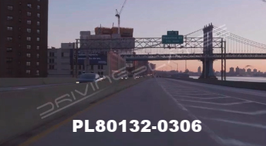 Vimeo clip HD & 4k Driving Plates New York City PL80132-0306