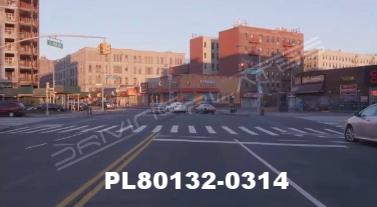 Vimeo clip HD & 4k Driving Plates New York City PL80132-0314