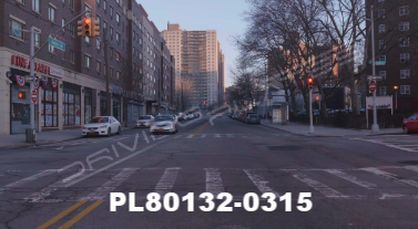Vimeo clip HD & 4k Driving Plates New York City PL80132-0315