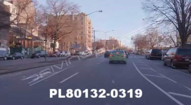 Vimeo clip HD & 4k Driving Plates New York City PL80132-0319