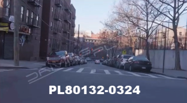 Vimeo clip HD & 4k Driving Plates New York City PL80132-0324