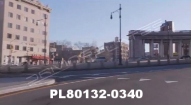 Vimeo clip HD & 4k Driving Plates New York City PL80132-0340