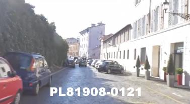 Vimeo clip HD & 4k Driving Plates Rome, Italy PL81908-0121