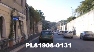 Vimeo clip HD & 4k Driving Plates Rome, Italy PL81908-0131