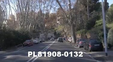 Vimeo clip HD & 4k Driving Plates Rome, Italy PL81908-0132