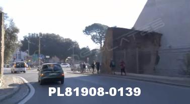 Vimeo clip HD & 4k Driving Plates Rome, Italy PL81908-0139