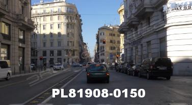 Vimeo clip HD & 4k Driving Plates Rome, Italy PL81908-0150