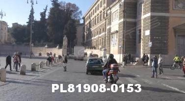 Vimeo clip HD & 4k Driving Plates Rome, Italy PL81908-0153