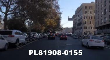 Vimeo clip HD & 4k Driving Plates Rome, Italy PL81908-0155