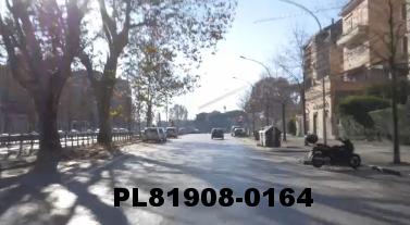 Vimeo clip HD & 4k Driving Plates Rome, Italy PL81908-0164