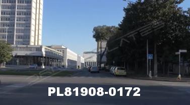 Vimeo clip HD & 4k Driving Plates Rome, Italy PL81908-0172