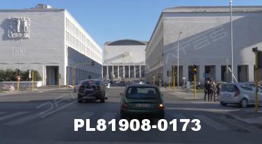 Vimeo clip HD & 4k Driving Plates Rome, Italy PL81908-0173