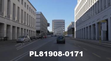 Vimeo clip HD & 4k Driving Plates Rome, Italy PL81908-0171