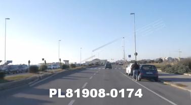 Vimeo clip HD & 4k Driving Plates Rome, Italy PL81908-0174