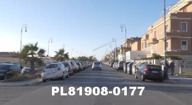 Vimeo clip HD & 4k Driving Plates Rome, Italy PL81908-0177