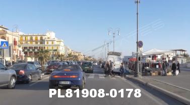 Vimeo clip HD & 4k Driving Plates Rome, Italy PL81908-0178