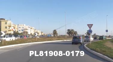 Vimeo clip HD & 4k Driving Plates Rome, Italy PL81908-0179