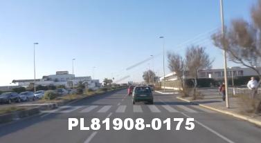 Vimeo clip HD & 4k Driving Plates Rome, Italy PL81908-0175