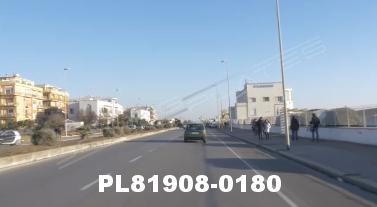 Vimeo clip HD & 4k Driving Plates Rome, Italy PL81908-0180