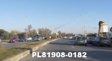 Vimeo clip HD & 4k Driving Plates Rome, Italy PL81908-0182
