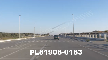 Vimeo clip HD & 4k Driving Plates Rome, Italy PL81908-0183