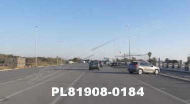 Vimeo clip HD & 4k Driving Plates Rome, Italy PL81908-0184