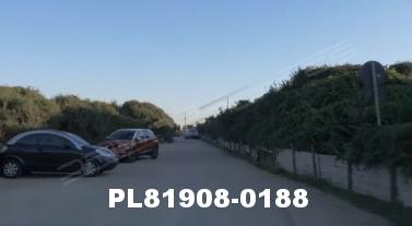 Vimeo clip HD & 4k Driving Plates Rome, Italy PL81908-0188