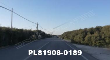 Vimeo clip HD & 4k Driving Plates Rome, Italy PL81908-0189