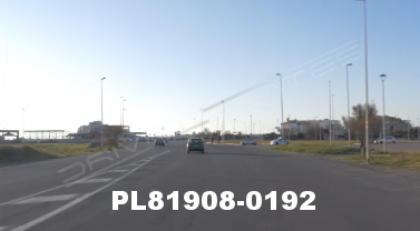 Vimeo clip HD & 4k Driving Plates Rome, Italy PL81908-0192
