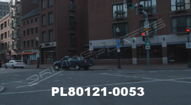 Vimeo clip HD & 4k Driving Plates Boston, MA PL80121-0053