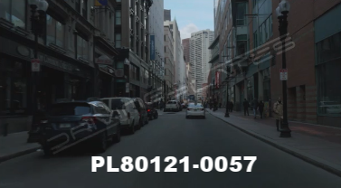 Vimeo clip HD & 4k Driving Plates Boston, MA PL80121-0057