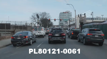 Vimeo clip HD & 4k Driving Plates Boston, MA PL80121-0061