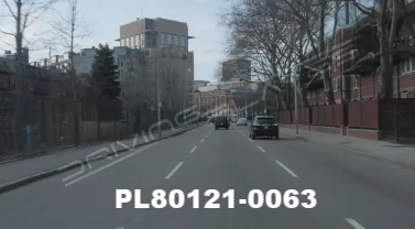 Vimeo clip HD & 4k Driving Plates Boston, MA PL80121-0063
