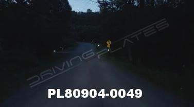 Vimeo clip HD & 4k Driving Plates Dundas, ON Canada PL80904-0049