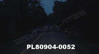 Vimeo clip HD & 4k Driving Plates Dundas, ON Canada PL80904-0052
