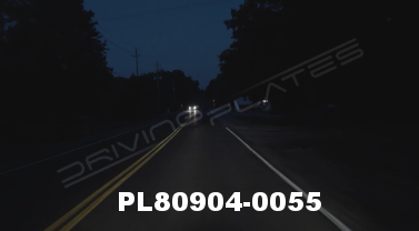 Vimeo clip HD & 4k Driving Plates Dundas, ON Canada PL80904-0055