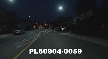 Vimeo clip HD & 4k Driving Plates Dundas, ON Canada PL80904-0059