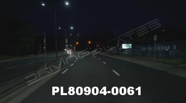 Vimeo clip HD & 4k Driving Plates Dundas, ON Canada PL80904-0061
