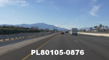 Vimeo clip HD & 4k Driving Plates Palm Springs, CA Day PL80105-0876