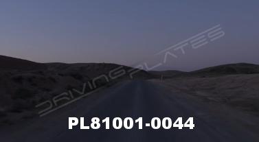 Vimeo clip HD & 4k Driving Plates Marrakech, Morocco PL81001-0044