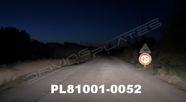 Vimeo clip HD & 4k Driving Plates Marrakech, Morocco PL81001-0052