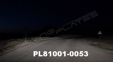 Vimeo clip HD & 4k Driving Plates Marrakech, Morocco PL81001-0053