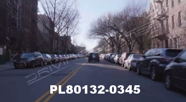 Vimeo clip HD & 4k Driving Plates New York City PL80132-0345