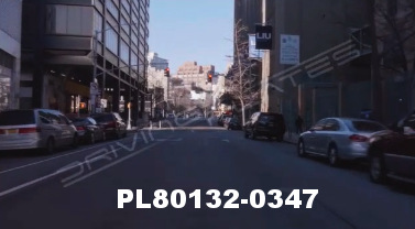 Vimeo clip HD & 4k Driving Plates New York City PL80132-0347
