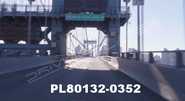 Vimeo clip HD & 4k Driving Plates New York City PL80132-0352